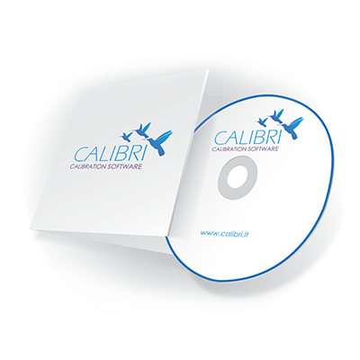 Calibri - pressure calibration software
